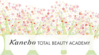 Kanebo TOTAL BEAUTY ACADEMY